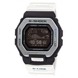 Casio GBX-100-7ER G-Shock Digital Surfer-Uhr Schwarz/Weiß G-Lide