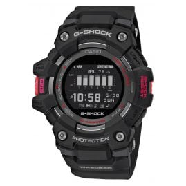 Casio GBD-100-1ER G-Shock G-Squad Digitaluhr mit Bluetooth Schwarz