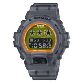 Casio DW-6900LS-1ER G-Shock Trending Digital Watch