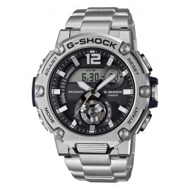 Casio GST-B300SD-1AER G-Shock G-Steel Solar Herrenuhr mit Blueetooth