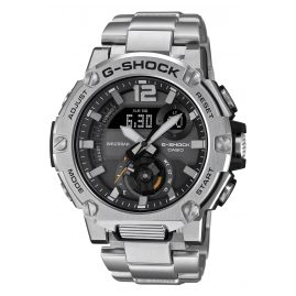 Casio GST-B300E-5AER G-Shock G-Steel Solar Men's Watch Limited Edition