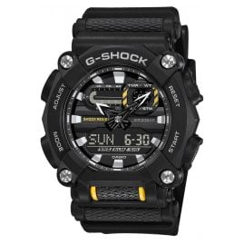 Casio GA-900-1AER G-Shock Men's Wristwatch Black