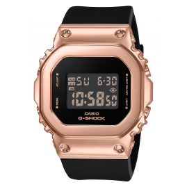 Casio GM-S5600PG-1ER G-Shock Digital Ladies' Watch Black