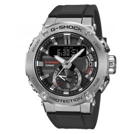 Casio GST-B200-1AER G-Shock G-Steel Solar Herrenuhr mit Bluetooth