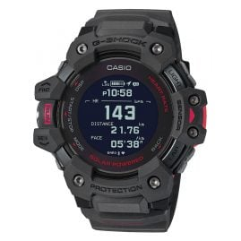 Casio GBD-H1000-8ER G-Shock Bluetooth Smartwatch Men's Watch Grey