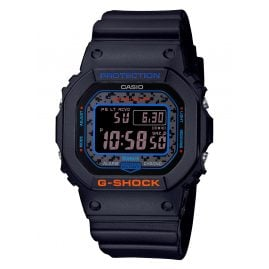 Casio GW-B5600CT-1ER G-Shock The Origin Digital Funk-Solar-Herrenuhr