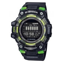 Casio GBD-100SM-1ER G-Shock G-Squad Digitaluhr mit Bluetooth Schwarz