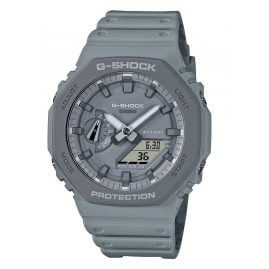 Casio GA-2110ET-8AER G-Shock Classic Ana-Digi Men's Watch Grey