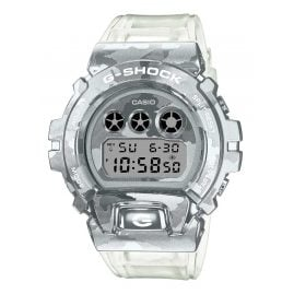 Casio GM-6900SCM-1ER G-Shock Trending Digital Herrenuhr Camouflage