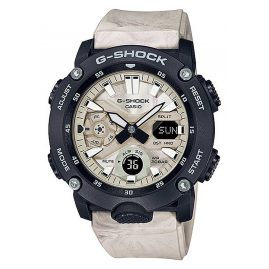 Casio GA-2000WM-1AER G-Shock Ana-Digi Men's Watch Mottled