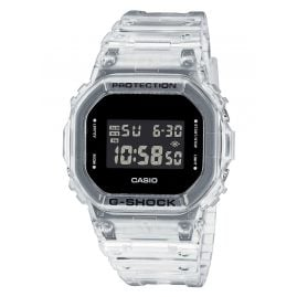 Casio DW-5600SKE-7ER G-Shock The Origin Skeleton Digitaluhr