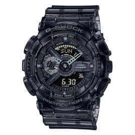 Casio GA-110SKE-8AER G-Shock Classic Skeleton Herrenuhr