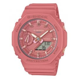 Casio GMA-S2100-4A2ER G-Shock Classic Ana-Digi Ladies' Watch Rose