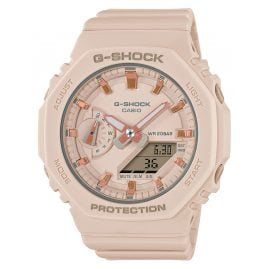 Casio GMA-S2100-4AER G-Shock Classic Ana-Digi Women's Watch Beige