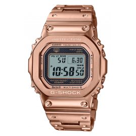 Casio GMW-B5000GD-4ER G-Shock The Origin Radio-Controlled Solar Mens Watch