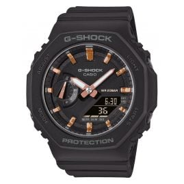 Casio GMA-S2100-1AER G-Shock Classic Ana-Digi Women's Watch Black