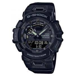 Casio GBA-900-1AER G-Shock G-Squad AnaDigi Herrenuhr Schwarz