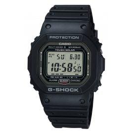Casio GW-5000U-1ER G-Shock The Origin Digital Funk-Solar-Herrenuhr Schwarz