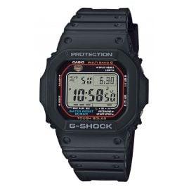 Casio GW-M5610U-1ER G-Shock The Origin Digital Funk-Solar-Herrenuhr Schwarz