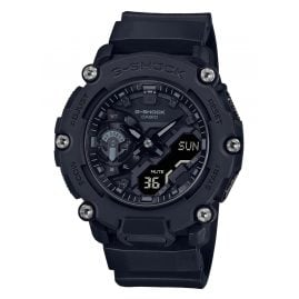 Casio GA-2200BB-1AER G-Shock Classic AnaDigi Men´s Watch Black