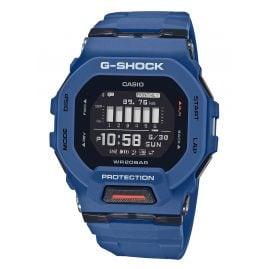 Casio GBD-200-2ER G-Shock G-Squad Digitaluhr Bluetooth Blau