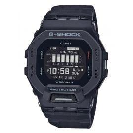 Casio GBD-200-1ER G-Shock G-Squad Digitaluhr Bluetooth Schwarz