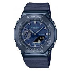 Casio GM-2100N-2AER G-Shock Classic Herrenuhr Dunkelblau