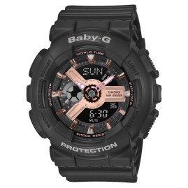 Casio BA-110RG-1AER Baby-G Ladies´ Watch