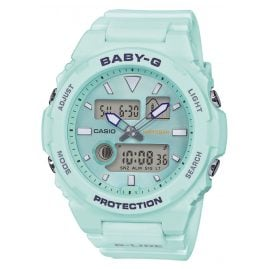 Casio BAX-100-3AER Baby-G Ladies´ Watch
