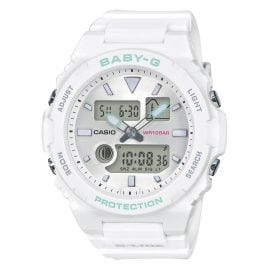 Casio BAX-100-7AER Baby-G Ladies´ Wristwatch