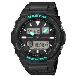 Casio BAX-100-1AER Baby-G Damenarmbanduhr