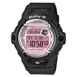 Casio BG-169M-1ER Baby-G Damen-Armbanduhr
