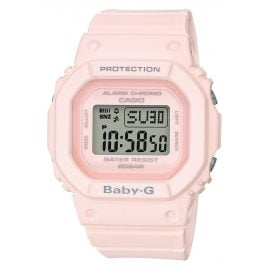 Casio BGD-560-4ER Baby-G Ladies´ Wristwatch
