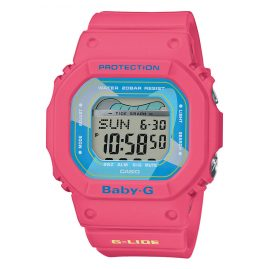 Casio BLX-560VH-4ER Baby-G Ladies´ Watch