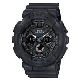 Casio BA-130-1AER Baby-G Ana-Digi Wristwatch