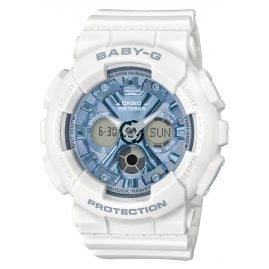 Casio BA-130-7A2ER Baby-G Ana-Digi Ladies´ Watch