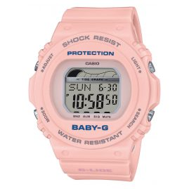 Casio BLX-570-4ER Baby-G Women's Watch Beach Style