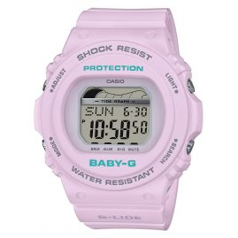 Casio BLX-570-6ER Baby-G Ladies' Watch Beach Style