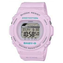 Casio BLX-570-6ER Baby-G Damen-Armbanduhr Beach Style
