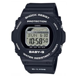 Casio BLX-570-1ER Baby-G Digitaluhr Beach Style