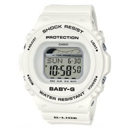 Casio BLX-570-7ER Baby-G Digitaluhr Beach Style