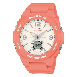 Casio BGA-260-4AER Baby-G Ladies' Watch
