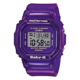 Casio BGD-560S-6ER Baby-G Urban Ladies' Watch Purple