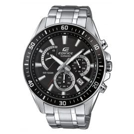 Casio EFR-552D-1AVUEF Edifice Mens Chronograph