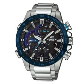 Casio EQB-800DB-1AER Edifice Bluetooth Herren-Chronograph