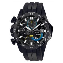 Casio EFR-558BP-1AVUEF Edifice Mens Watch Chronograph