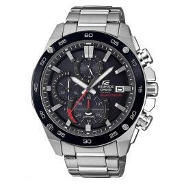 Casio EFS-S500DB-1AVUEF Edifice Chronograph Solar Herrenuhr