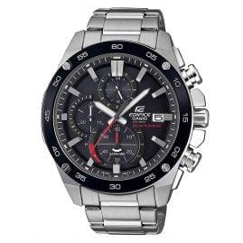 Casio EFS-S500DB-1AVUEF Edifice Chronograph Solar Mens Watch