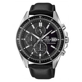 Casio EFS-S510L-1AVUEF Edifice Chronograph Mens Solar Watch