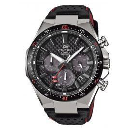 Casio EFS-S520CBL-1AUEF Edifice Mens Watch Solar Chronograph